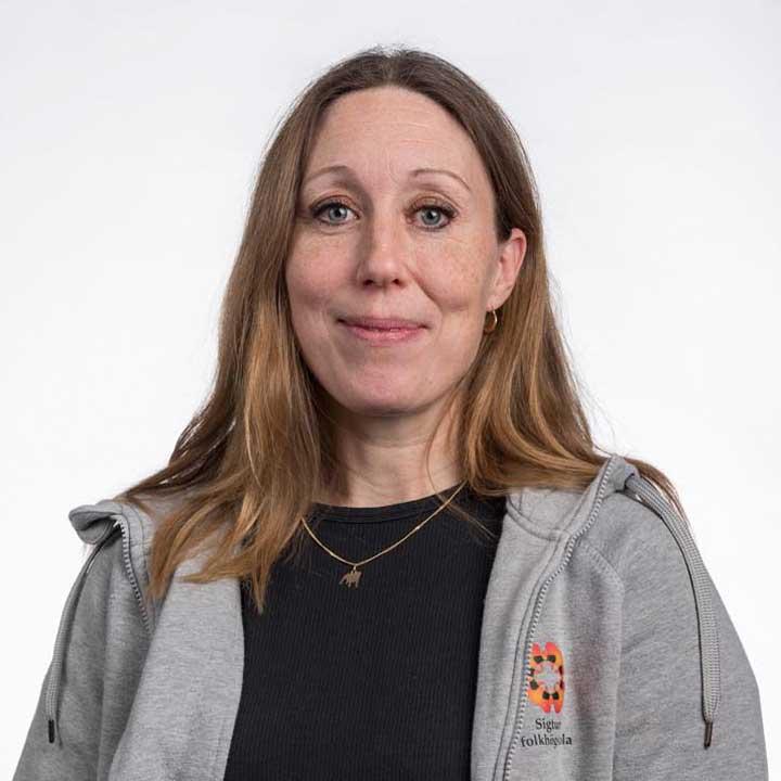 Louise Janving